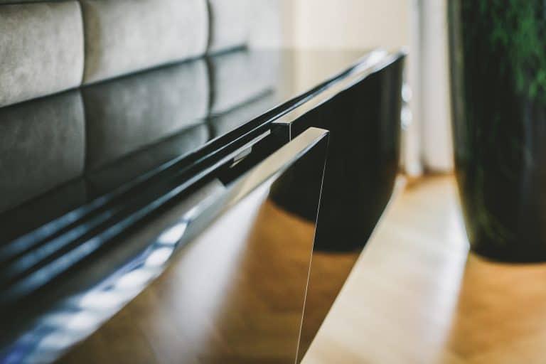 Tischlerei Ulrich E Wohnzimmer Leder Couch chair Flatscreen hometheather 6