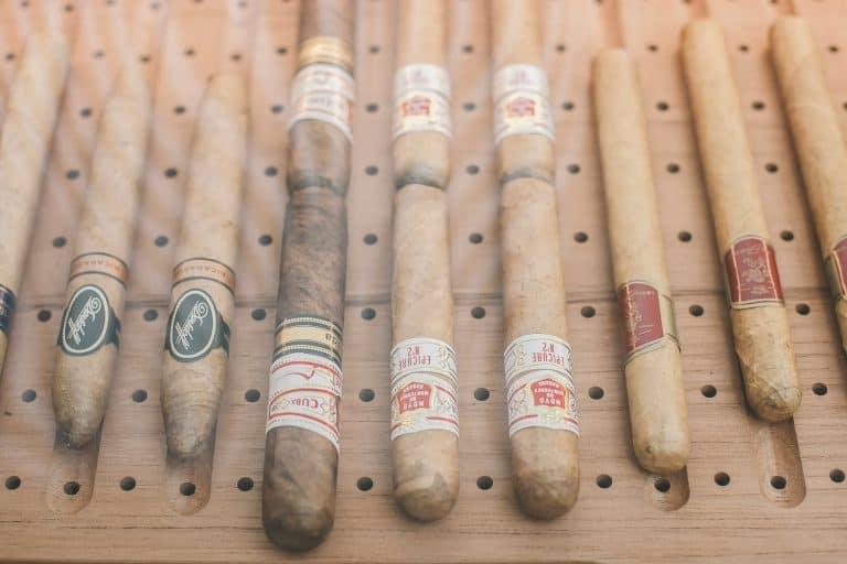 Tischlerei Ulrich Humidor P wien Zigarren 11