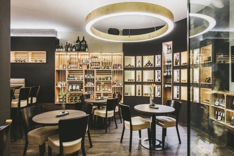 Tischlerei Ulrich Restaurant Delikateria Bad Gleichenberg Gourmet 14
