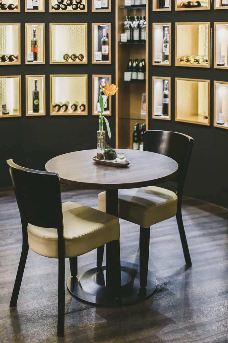Tischlerei Ulrich Restaurant Delikateria Bad Gleichenberg Gourmet 8
