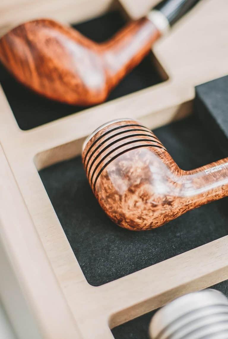 Tischlerei Ulrich Humidor Zigarren Cigar 1st class 29