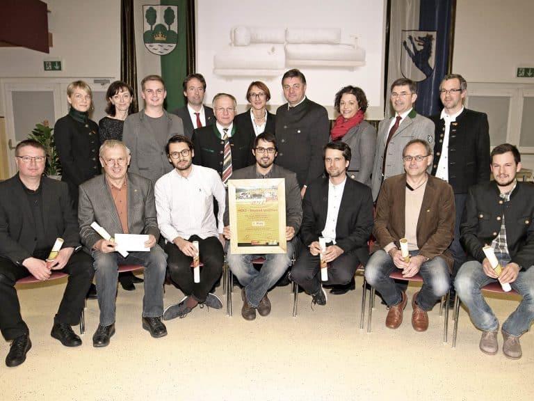 Vulkanland Innovationspreis 2017