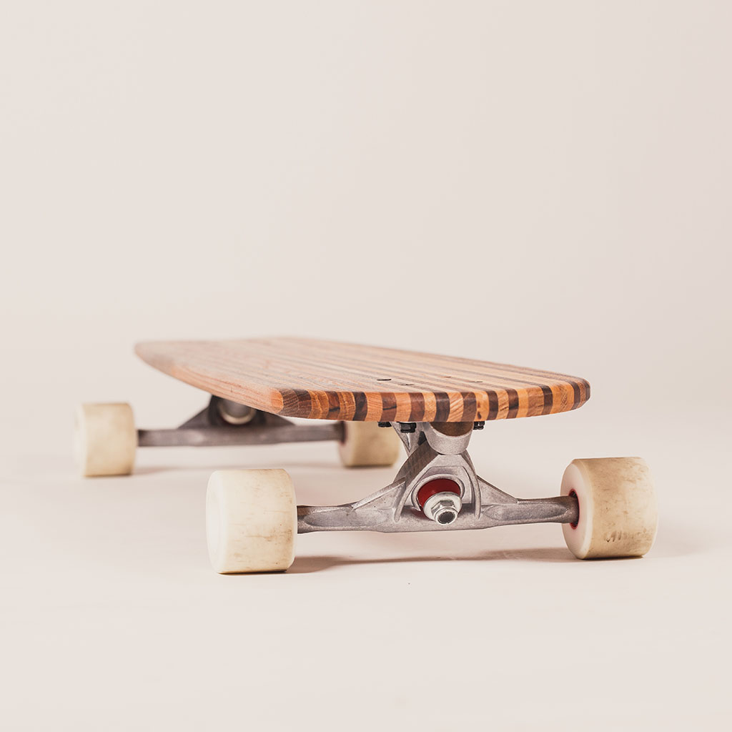 Skateboard Monte Praia