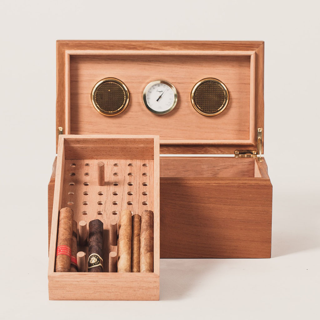 HOLT Humidor Single Tray